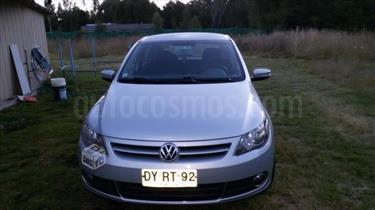 Foto venta Auto usado Volkswagen Gol 1.6 Trendline 5P (2012) color Plata precio $4.900.000