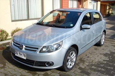 foto Volkswagen Gol 1.6 Trendline 5P