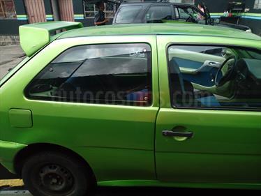 Foto venta Auto usado Volkswagen Gol 1.600 . 2 P (1995) color Verde Cocktail precio u$s6.000