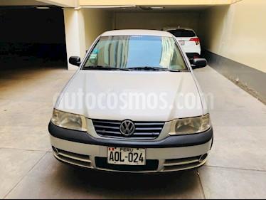 Foto venta Auto usado Volkswagen Gol 1.6L Comfortline  (2005) color Gris precio u$s2,300