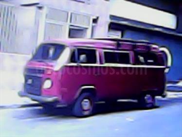Volkswagen Gol 3 Ptas. Basic 1992