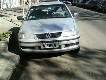 foto Volkswagen Gol 3P 1.0