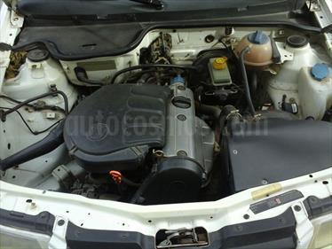 Foto venta Auto Usado Volkswagen Gol 3P 1.0 (2001) color Blanco precio $95.000