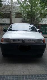Foto venta Auto Usado Volkswagen Gol 3P 1.0 (1999) color Blanco precio $75.000