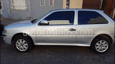 Foto venta Auto usado Volkswagen Gol 3P 1.4 Power Full (2013) color Gris precio $129.000