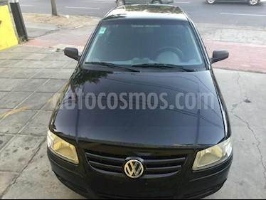 Foto venta Auto Usado Volkswagen Gol 3P 1.6 CL (2010) color Negro precio $149.000