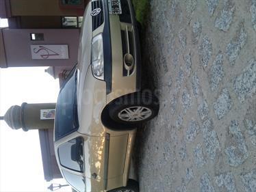Foto venta Auto Usado Volkswagen Gol 3P 1.6 Comfortline (2004) color Champagne precio $110.000
