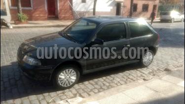 Foto venta Auto Usado Volkswagen Gol 3P 1.6 Format (2005) color Gris Oscuro precio $89.000