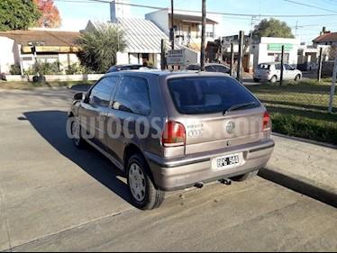 foto Volkswagen Gol 3P 1.6 GL Ac