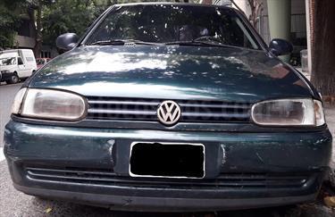 foto Volkswagen Gol 3P 1.6 GL Mi Full