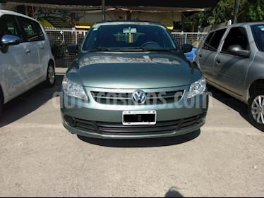 Foto venta Auto Usado Volkswagen Gol 3P 1.6 GL (2012) precio $195.000