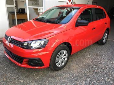 Foto venta Auto Usado Volkswagen Gol 3P 1.6 Power Dh (2017) color Rojo precio $65.000