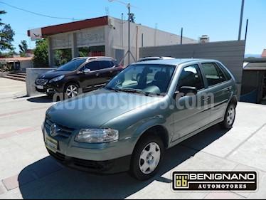 Foto venta Auto Usado Volkswagen Gol 3P 1.6 Power Dh (2008) precio $169.000