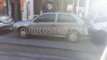 Foto venta Auto Usado Volkswagen Gol 3P 1.6 Power Full (2004) color Gris Claro precio $77.000