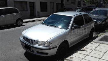 Foto Volkswagen Gol 3P 1.6 Power Full
