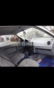 Foto venta Auto usado Volkswagen Gol 3P 1.6 Power Full (2009) color Gris Plata  precio $120.000