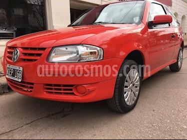Foto venta Auto usado Volkswagen Gol 3P 1.6 Power Plus (2011) color Rojo precio $139.000