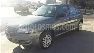 Foto venta Auto Usado Volkswagen Gol 3P 1.6 Power Plus (2011) color Gris Oscuro precio $155.000