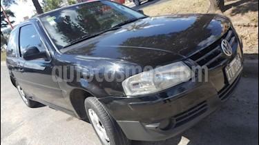 Foto venta Auto Usado Volkswagen Gol 3P 1.6 Power Plus (2010) color Negro precio $125.000