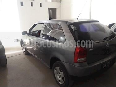 Foto venta Auto Usado Volkswagen Gol 3P 1.6 Power Plus (2007) color Blanco precio $130.000