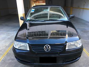 Foto venta Auto Usado Volkswagen Gol 3P 1.6 Power (2004) color Negro precio $85.000