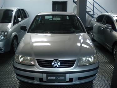 Volkswagen Gol 3P 1.6 Power 2003