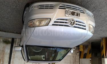 Foto venta Auto usado Volkswagen Gol 3P 1.6 Power (2009) color Gris Plata  precio $110.000