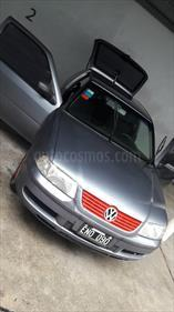 Foto venta Auto Usado Volkswagen Gol 3P 1.6 Power (2004) color Gris precio $72.000