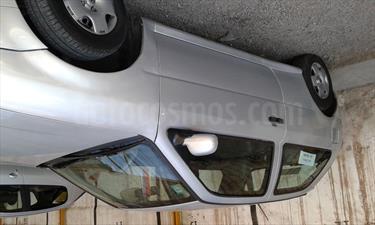Foto venta Auto Usado Volkswagen Gol 3P 1.6 Power (2009) color Gris Plata  precio $100.000