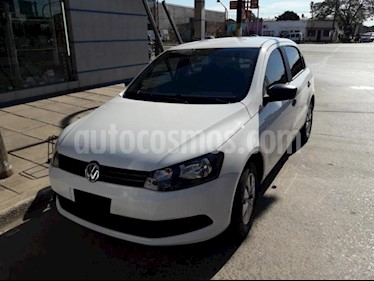 Foto venta Auto usado Volkswagen Gol 3P 1.6 Power (2014) color Blanco precio $200.000