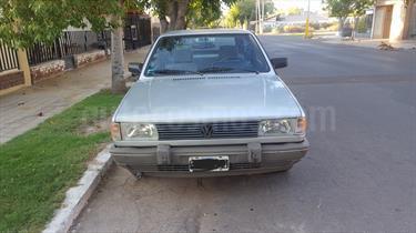 Foto venta Auto Usado Volkswagen Gol 3P 1.8 GL (1994) color Gris precio $105.000