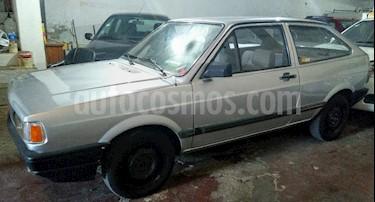 Foto venta Auto usado Volkswagen Gol 3P 1.8 GL (1995) color Gris Claro precio $78.000