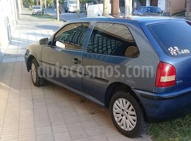 Foto venta Auto Usado Volkswagen Gol 3P 1.9 SD Comfortline (1999) color Azul precio $79.900