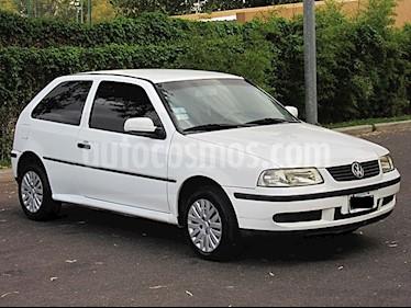foto Volkswagen Gol 3P 1.9 SD Dublin Dh Ac