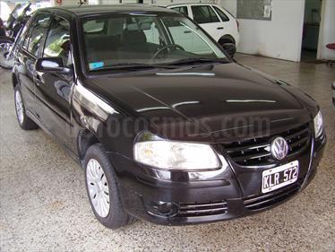Foto venta Auto usado Volkswagen Gol 5P 1.4 Power Full (2011) color Negro precio $185.000