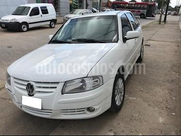 Foto venta Auto usado Volkswagen Gol 5P 1.4 Power Full (2013) color Blanco precio $156.000
