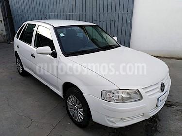 Foto venta Auto usado Volkswagen Gol 5P 1.4 Power Full (2011) color Blanco precio $75.000