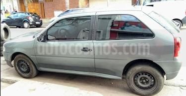Foto venta Auto usado Volkswagen Gol 5P 1.4 Power (2012) color Gris Oscuro precio $149.000
