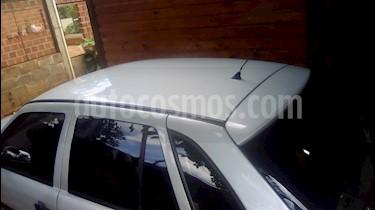 Foto venta Auto Usado Volkswagen Gol 5P 1.4 Power (2013) color Gris precio $171.000