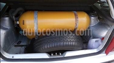 Foto venta Auto Usado Volkswagen Gol 5P 1.6 Comfortline (2003) color Gris precio $105.000