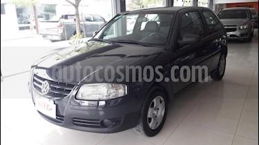 Foto venta Auto Usado Volkswagen Gol 5P 1.6 Power Full (2006) color Gris Oscuro precio $140.000