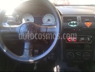 Foto venta Auto usado Volkswagen Gol 5P 1.6 Power (2006) color Gris precio $125.000