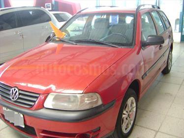 Foto venta Auto Usado Volkswagen Gol 5P 1.9 SD Lamy (2004) precio $100.000