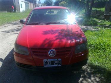 Foto Volkswagen Gol 5P 1.9 SD Trendline