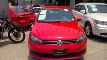 Foto Volkswagen Gol CL Seguridad
