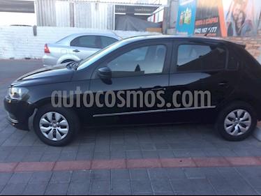 Foto venta Auto usado Volkswagen Gol CL Seguridad (2016) color Negro precio $130,000