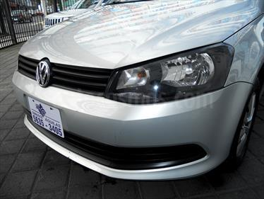 Volkswagen Gol CL 2014