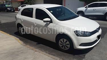 Foto venta Auto usado Volkswagen Gol CL (2013) color Blanco Candy precio $113,800