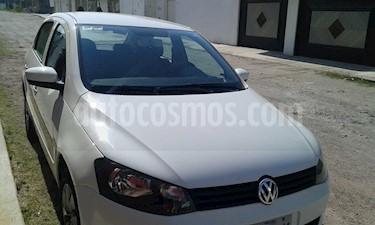 Foto venta Auto usado Volkswagen Gol CL (2015) color Blanco Candy precio $120,000