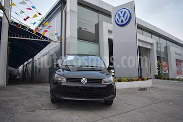 Foto venta Auto Seminuevo Volkswagen Gol CL (2015) color Negro precio $145,000